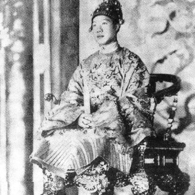 Bao Daï