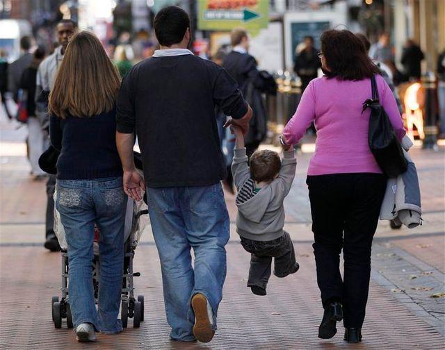les familles les plus aisées contribueront davantage