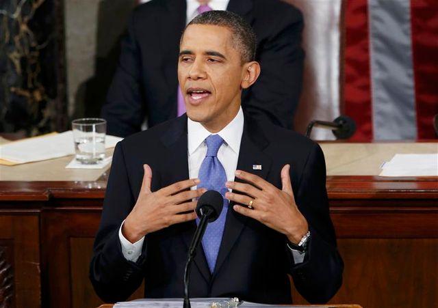 barack obama se présente en défenseur de la classe moyenne