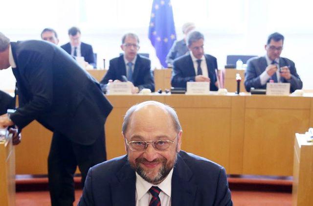 négociations ardues attendues pour la présidence de la commission européenne