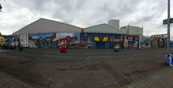 Sites de rencontres catholiques Belfast