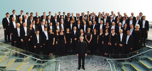 Jean-Claude Casadesus et l'Orchestre National de Lille - Région Nord / Pas-de-Calais