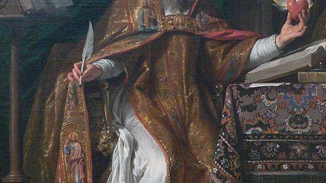 Saint Augustin passe aux aveux (4/4) : Livre XI à XIII : l'éternité retrouvée