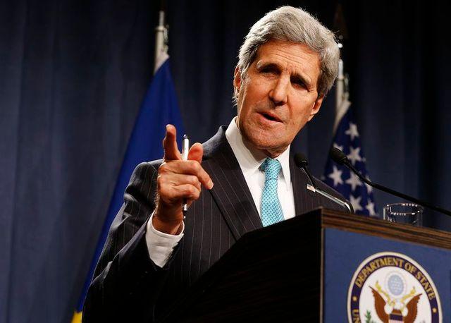 washington menace la russie de nouvelles sanctions au sujet de l'ukraine