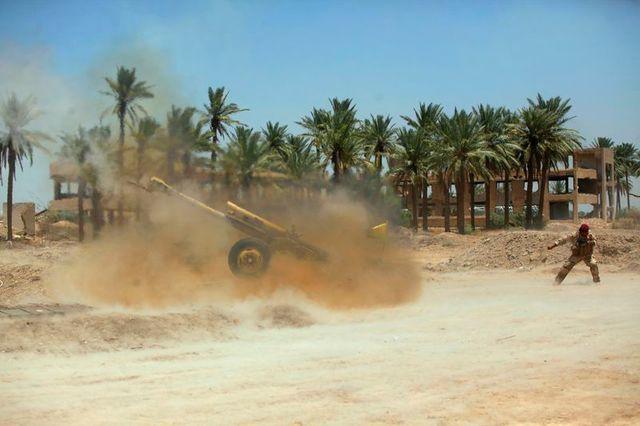 les djihadistes prennent la ville de tal afar, dans le nord-ouest de l'irak