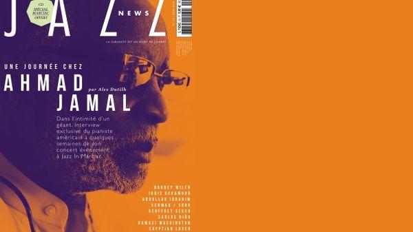 Jazz Culture : Jazz News n°53 de juin 2016