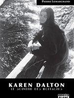 Karen Dalton - le souvenir des montagnes