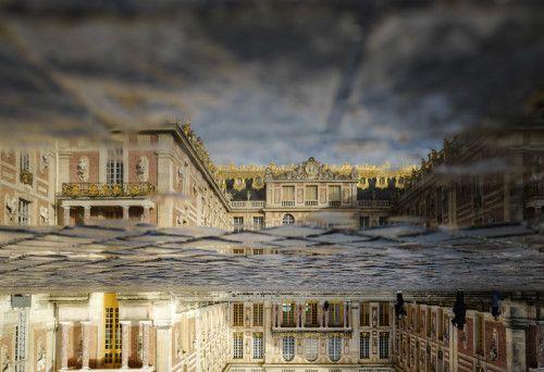 Olafur Eliasson, Chateau de Versailles