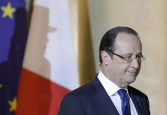 françois hollande arriverait à bamako samedi matin