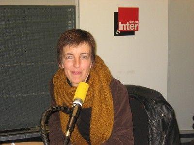Valérie Broutin