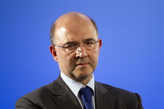 pierre moscovici confiant dans un compromis franco-allemand