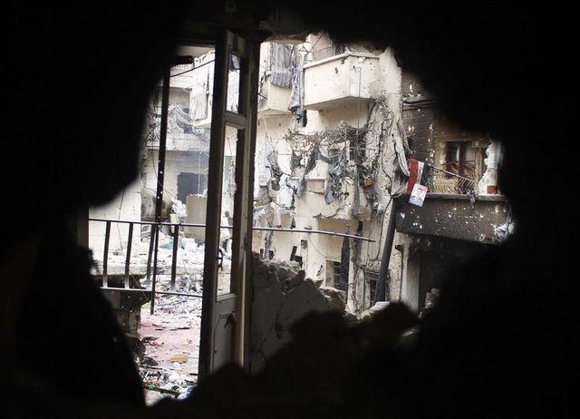 renforcement en vue de l'arsenal anti-djihadistes