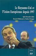le royaume uni et l'union européenne
