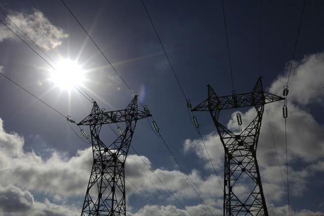 28.000 foyers toujours privés d'électricité à la suite des intempéries