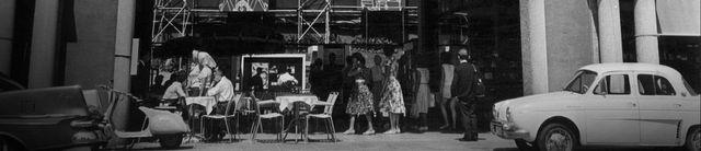 Le festival international du film de Locarno