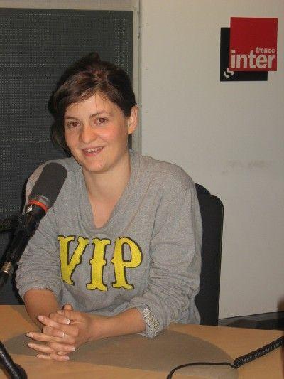 Marion Le Guevel