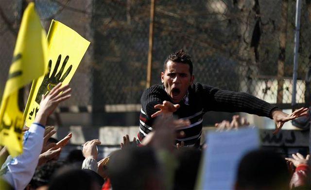 nouveaux heurts meurtriers en égypte