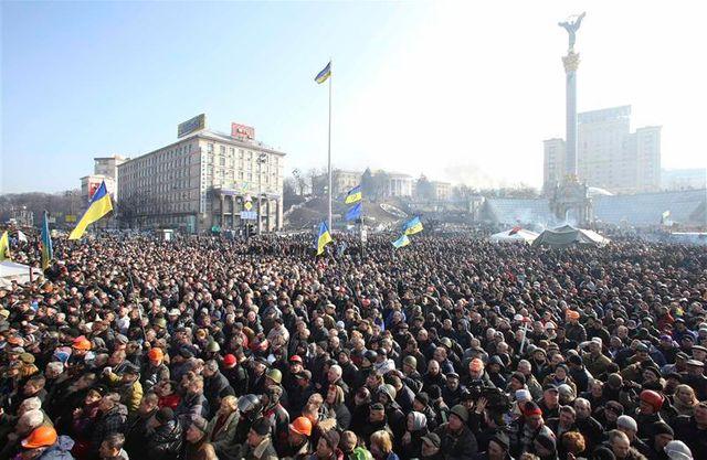 l'accord de sortie de crise a été signé en ukraine