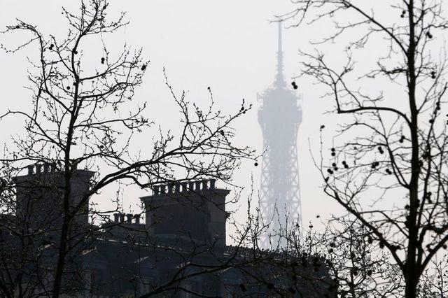 le ministre de l'écologie annonce un plan contre la pollution d'ici l'été