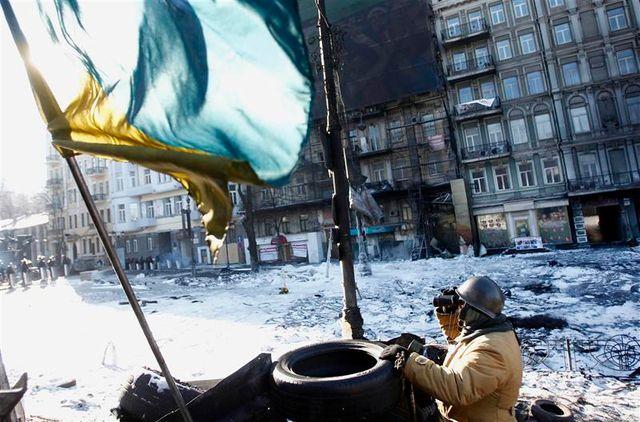 statu quo en ukraine