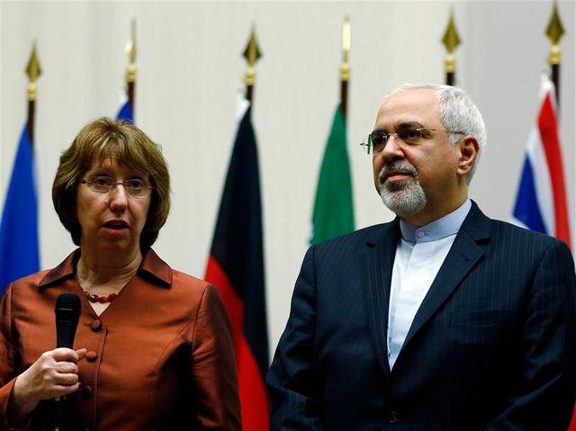l'accord sur le nucléaire iranien sera en application à partir du 20 janvier