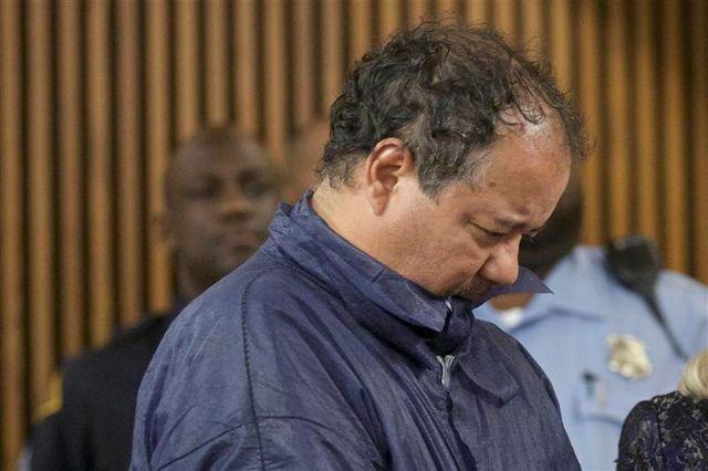 ariel castro, le ravisseur présumé de cleveland, inculpé pour viol et enlèvement