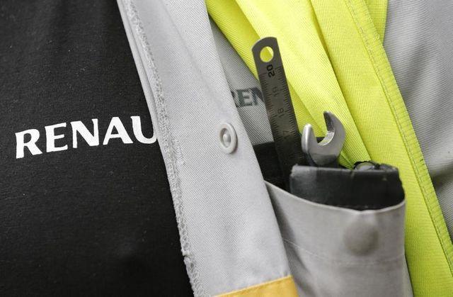 renault officialise l'accord de compétitivité pour ses usines françaises