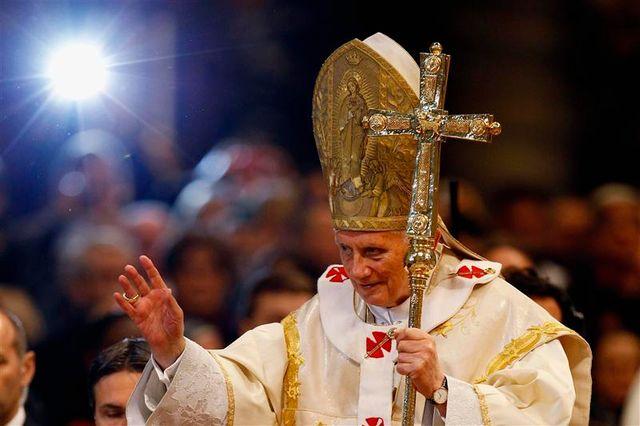 le pape dénonce le capitalisme débridé
