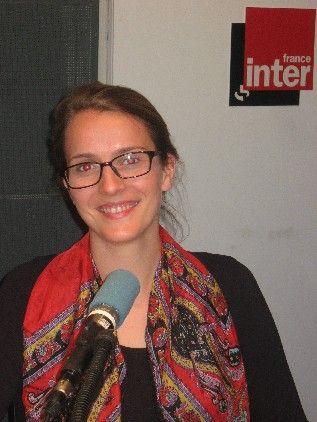 Amélie COLLARD