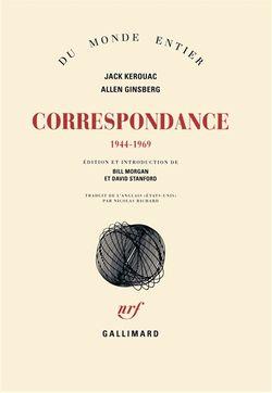 Correspondance 1944-1969