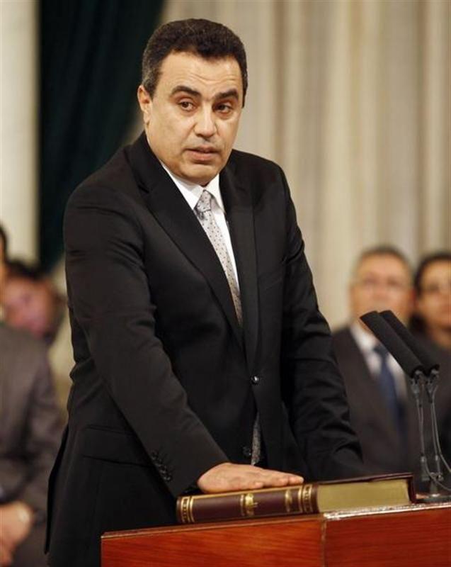 accord en tunisie pour nommer mehdi jomaa premier ministre