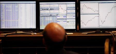 les bourses européennes se reprennent