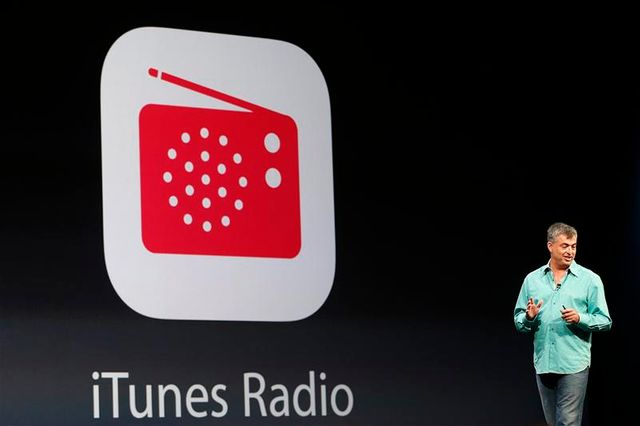apple dévoile un service de streaming musical
