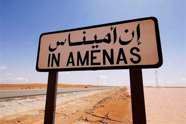 l'algérie tente de mettre fin à la prise d'otages