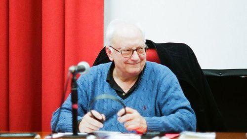 Etienne Balibar, philosophe à la frontière (3/5) : Emancipation, transformation, civilité