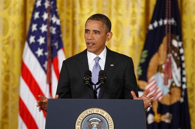"""barack obama veut réformer le """"patriot act"""""""