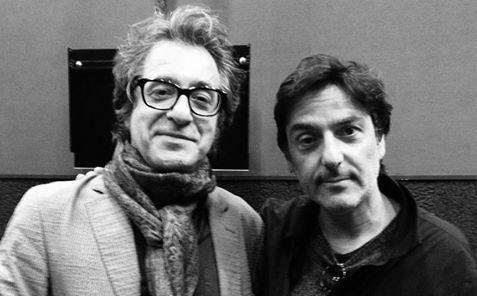 Charles Berberian & Yvan Attal
