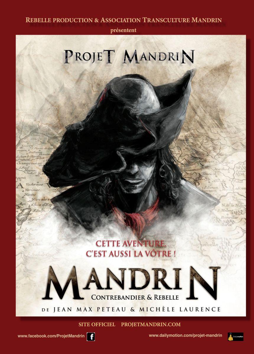 Le projet Mandrin