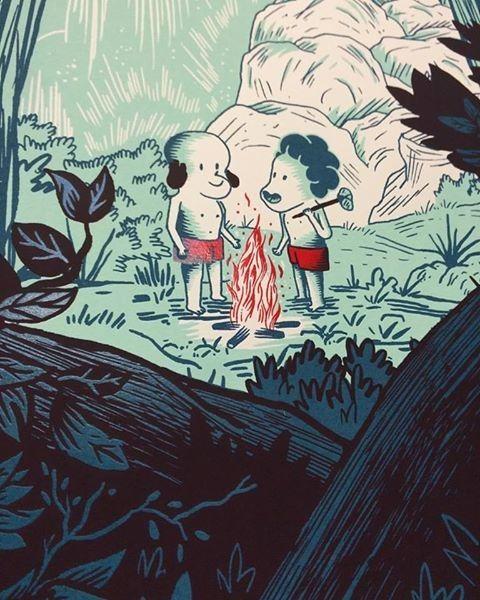 Bob & Sally sont des Copains