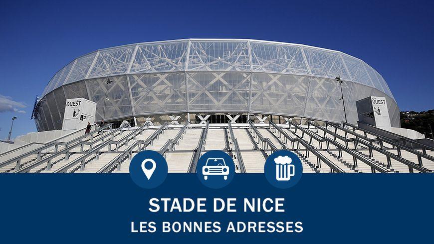 Les bons plans près du stade de Nice