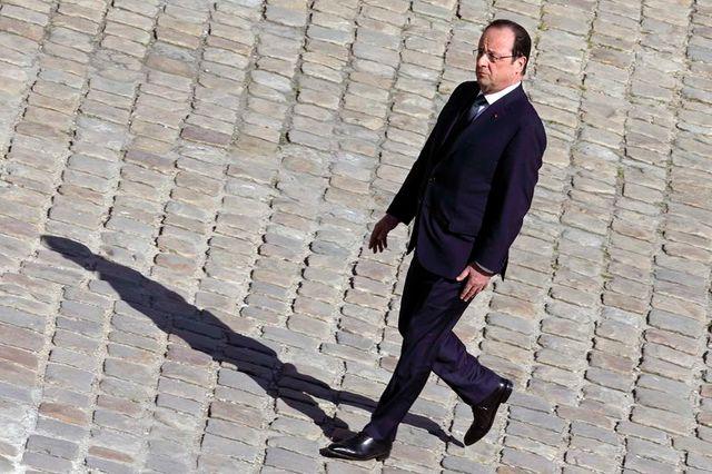 la réforme territoriale risque d'être lourde de conséquences pour françois hollande