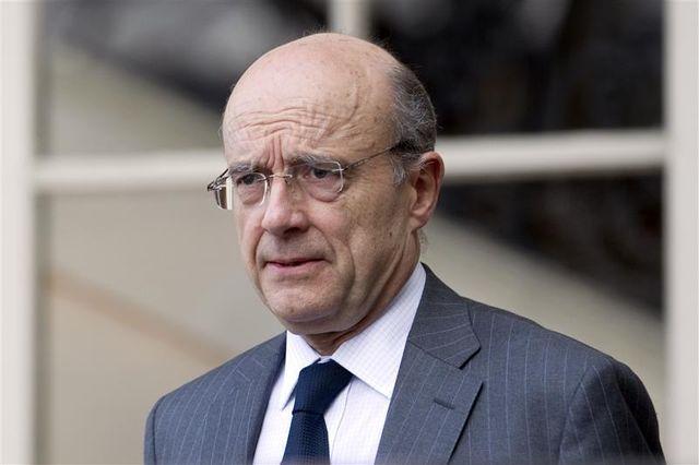 alain juppé nie vouloir briguer la présidence de l'ump