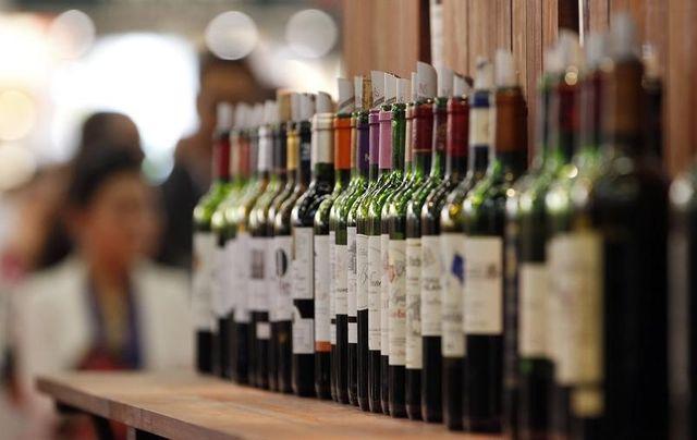baisse des exportations de vins de bordeaux en 2013