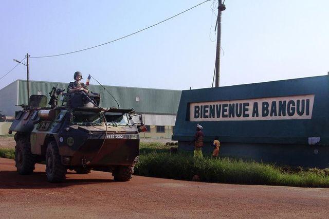 la france va accroître ses troupes en centrafrique