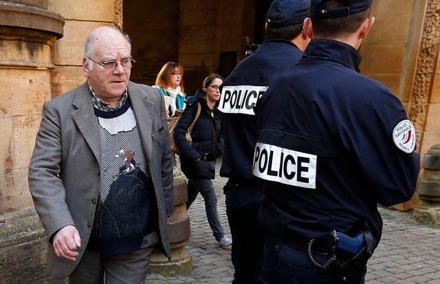 le parquet ouvre une information contre henri leclaire dans l'affaire de montigny-lès-metz