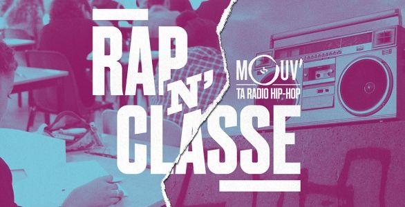 Rap 'N Classe -  Ep.01 : La Guerre froide [audio]