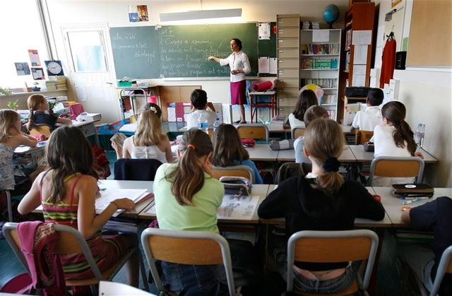 les enseignants formés dans de nouveaux établissements