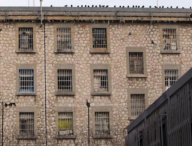 marc amando, figure du grand banditisme français, s'est suicidé en prison