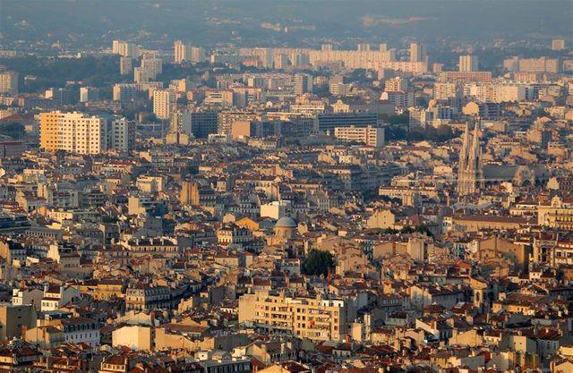 une série de mesures d'urgence pour la future métropole aix-marseille-provence