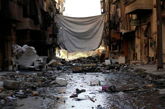 une résolution sur la syrie peut-être votée vendredi à l'onu